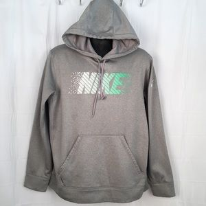 Nike Men's XL Therma Fit Pullover Hoody